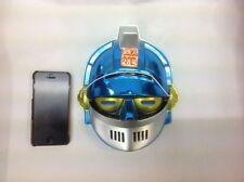 Super robot 28 Maschera Tetsujin 28 mask Go Nagai Robot figure anime cartoni