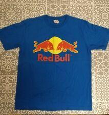 Men's Red Bull T-shirt Tamaño M-L Tailandia