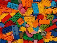 Genuine LEGO DUPLO 1KG Mixed Bundle Job Lot Bulk Bricks Pieces 1000G