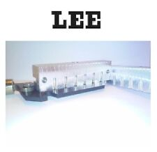 LEE Precision  .22 cal. SIX Cavity Gas Check Mold # 90459 * C225-55-RF * New!