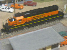 KATO C-7 Excellent Graded N Scale Model Trains