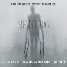 SLENDER MAN/OST - DJAWADI,RAMIN/CAMPBELL,BRANDON   CD NEW+
