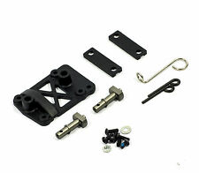 Hot Bodies 1/8 D8t Tessmann Edition Competition Kit 4wd Truggy Hb113391