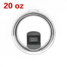 20oz Magslider Lid For Yeti 20oz Tumbler Cup Dishwasher Safe BPA-Free USA Stock