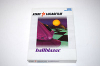 Ballblazer Atari 5200 Video Game New in Sealed Box