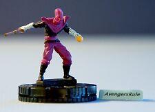Teenage Mutant Ninja Turtles Heroclix 008 Foot Soldier (Bo Staff) Common