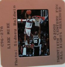 Like Mike Cast David Robinson Allen Iverson Dirk Nowitzki Original Slide 1