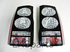 LAND ROVER LR4 / DISCOVERY 4 REAR STOP AND FLASHER LAMP LIGHT LED SET RH LH NEW