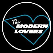 THE MODERN LOVERS - MODERN LOVERS (180 gr.)  VINYL LP NEW+