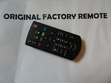 MISCELLANEAOUS AUDIOVOX DVD PLAYER  REMOTE CONTROL