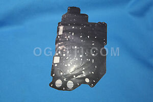 NEW OEM SPEED AUTO TRANSMISSION VALVE BODY GASKET FORD FOCUS TRANSIT CONNECT