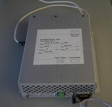 Lumina   LDD-600-45-10 Laser Diode Driver, Max 45A, 10V