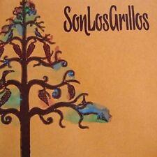 Son Los Grillos - Same - Folk / Celtic - Nuovo