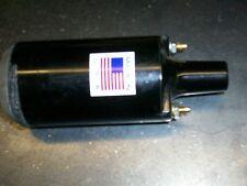 New 5-406 USA OEM quality epoxy 6V 12V ignition coil Ford GM Prestolite FRE SHIP