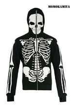 Graphic Cotton Zip Neck Hoodies & Sweats for Men