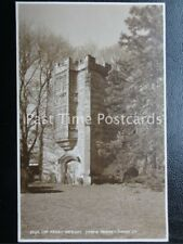 Dorset CERNE ABBAS The Abbey Gateway c1921 RP by Judges Ltd 9590