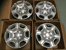Ford Ranger PX XLT MK2 17x8 alloy wheels x 4