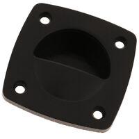 Seadog 2273101 Flush Pull Black