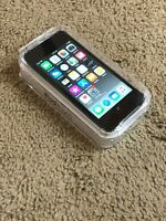 Apple iPod touch 6th Generation Space Gray (128 GB) - Bundle - Fully Functional!
