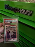 Mickey Mantle PSA 8 NM 1982 TCMA #3 New York Yankees Collector Card GORGEOUS
