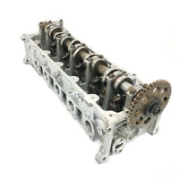 Genuine Ford 6.8L V10 2V Cylinder Head Assembly YC2E Passenger Side w/ Shaft