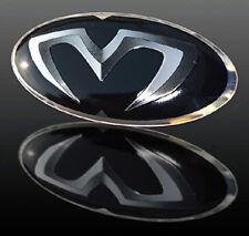 Hyundai ix35 ix55 M&S 3D LENKRADEMBLEM ZUBEHÖR LENKRAD EMBLEM