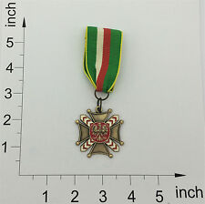 POLAND MEDAL BOARD OF PROVINCIAL Gravel WP WOP Vterans, Reservists SG and Friend