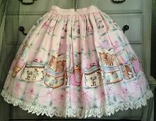 BABY the Stars Shine Bright Love Ring Present Box gothic lolita kawaii Skirt