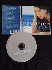 Mia Martina - Devotion CD