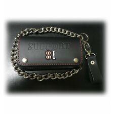 49 Hells Angels Support81 Wallet Geldbeutel 19cm