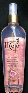 Maja Delicately Scented Fragrance Mist Original Scent { Love Rose } 8.1 oz