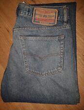 DIESEL Kulter 737 men Jeans Size 32/34