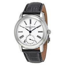 Frederique Constant Classics Automatic White Dial Mens Watch 710MS4H6