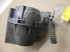 2001 Bombardier Quest 650 7443 10/2001 (1021) front differential