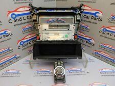 BMW X3 F25 NAVIGATION SYSTEM CIC PROFESSIONAL iDRIVE 9289584 7A1G