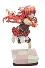 New Alter Dungeon Travelers 2 Alicia Hart Alisia Heart 1/8 Scale Statue Figure