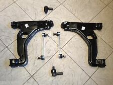 VAUXHALL VECTRA B 95-02  FRONT LOWER WISHBONE ARMS TRACK ROD ENDS AND TWO LINKS