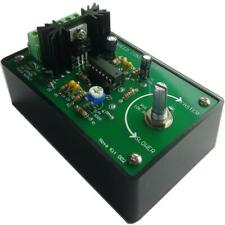 DC Motor Speed Controller (Assembled)