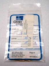 Lot of 5 Ostby Barton SR125-1 Pogo Test Probe