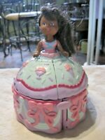 Miss Party Surprise Ice Cream Party With Katie Doll Toy Biz Vintage