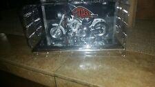 Harley Davidson 1999 STREET STALKER 1:18 Die Cast Metal Collectible H9