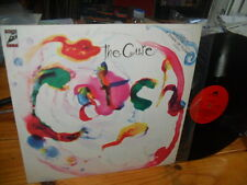"""THE CURE Catch 1987 ARGENTINA EP 12"""" SPANISH TITLES NM EX GOTHIC DARK SIOUXIE"""