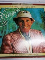 Vinyl Record LP Album BING CROSBY SEASONS (4)