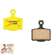 SwissSTOP 30 RS MAGURA MT2-MT4-MT6-MT8 DISC BRAKE PADS--PACK OF 2