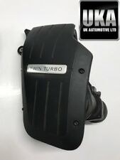 BENTLEY CONTINENTAL GT SPEED 6.0 AIRBOX AIR FILTER BOX WITH AIR FLOW METER / LH