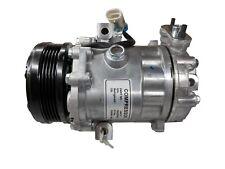 Klimakompressor OPEL ASTRA G Caravan (F35_) 1.8 16V - Klima
