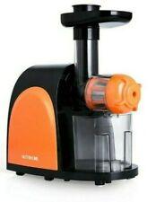 Nutrihome masticating juicer kitchen appliance