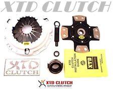 XTD® STAGE 5 XXTREME CLUTCH KIT 1992-1993 ACURA INTEGRA YS1 (SPRUNG)