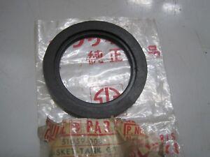 KAWASAKI N.O.S FUEL TANK CAP SEAL 51059-008 H2 H1 Z1 Z900 S1 S2 S3 KH250 KH400