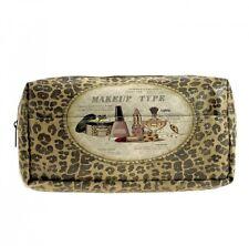 Pochette Beauty Case CAMOMILLA NECESSAIRE MAKEUP TYPE